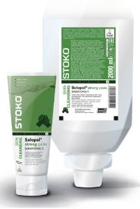 Hand cleansing cream, Solopol® Classic EXTRA/Solopol® strong