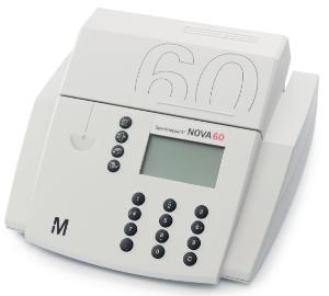 Photometer, Spectroquant® NOVA 60A