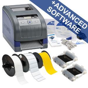 Label printer, BBP33-PROD KIT-EU