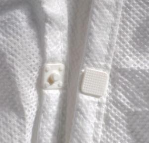 Cleanroom overalls, Kimtech™ A5