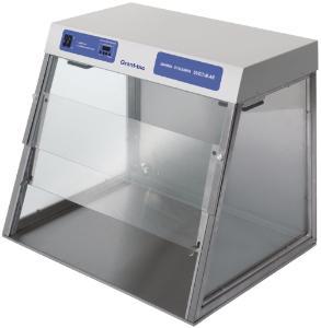 General purpose UV cabinets, benchTop, UVC/T-M-AR