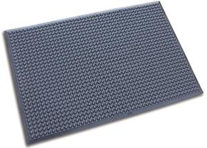 Cleanroom anti-fatigue mats, Ergomat® AFS Complete