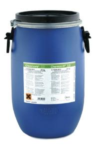 Absorbent granules, Chemizorb® Granules