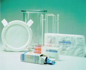 Anaerobic incubation system, Anaerocult®