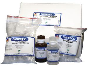 Agarose gel extraction kit, Cyclo-Pure™