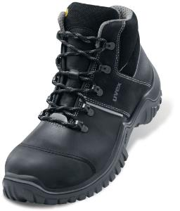e99ee6740a7 ESD safety ankle boots, lace-up, uvex motion classic 2.0, 6917