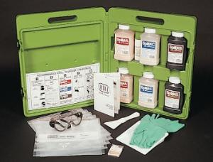 Spill kits, mobile, SPILL-X®