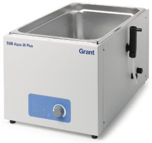 Boiling baths, SBB Aqua Plus series