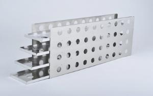 Racks for Revco ExF, DxF and HERAfreeze® HFU B freezers