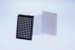 Microplates, 96-well, non binding