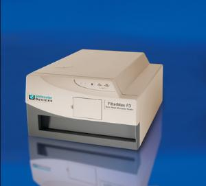 Microplate readers, multi-mode, FilterMax™ F3 and F5
