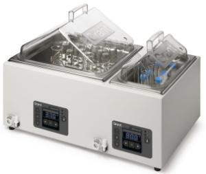 Water baths, unstirred, SUB Aqua Pro series