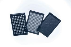 Optical bottom plates, SCREENSTAR