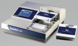 AquaMax® 4000 microplate washer