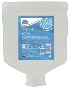 Foam soap, Refresh™ Clear FOAM