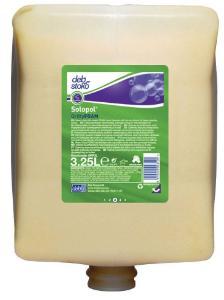 Hand cleansing foam, Solopol® GrittyFOAM