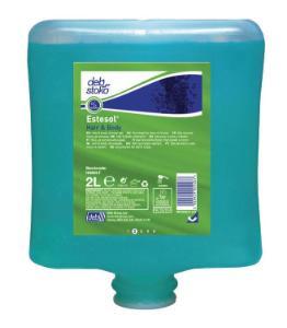 Shower gel and shampoo, 2-in-1, Estesol® hair&body