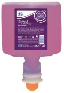 Hair and body shower gel, 2-in-1, Refresh™ Hair & Body