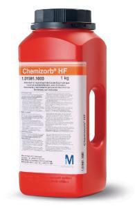 Absorbent powder, Chemizorb® Hydrofluoric Acid (HF)