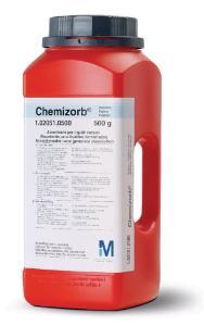 Absorbent powder, Chemizorb® powder