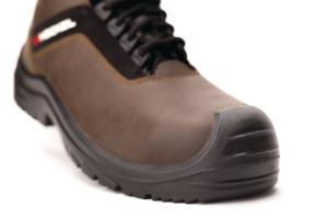Safety shoes, lace-up, suXXeed® Offroad