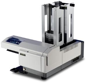 Microplate handling system