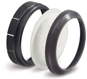 Filters for series 8000 masks