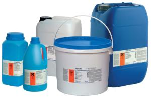 Extran® AP 12, alkaline powder for heavy deposits, starch and protein residues