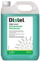 Disinfectants, High Level Environmental Disinfectant, Distel