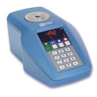 RFM-M 2-decimal Brix refractometer with ATC
