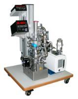 Oil diffusion pump system dp 25l/4dm