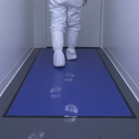 Mats and Flooring for Cleanrooms